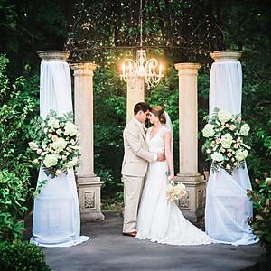 Alvais and Shelby - WEDDING