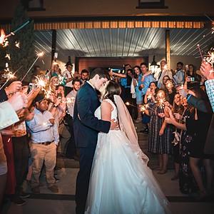 Austin and Ashley - WEDDING