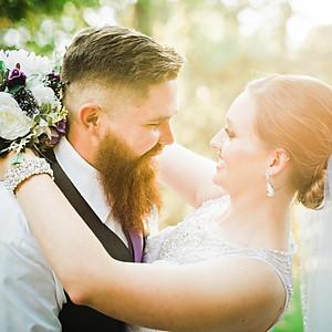 Morganne + Kyle - WEDDING