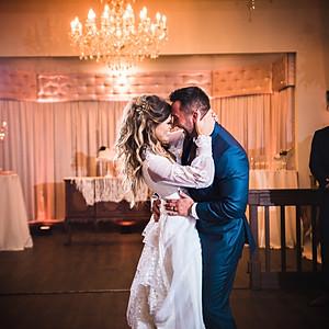 Trent and Marilene - WEDDING