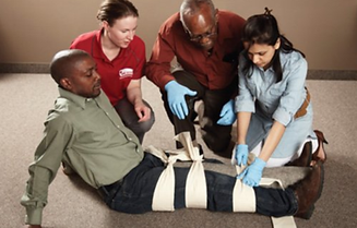 First Aid Training Classes & Certifications inUtah