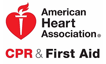 American Heart Association CPR & First Aid Certified Training