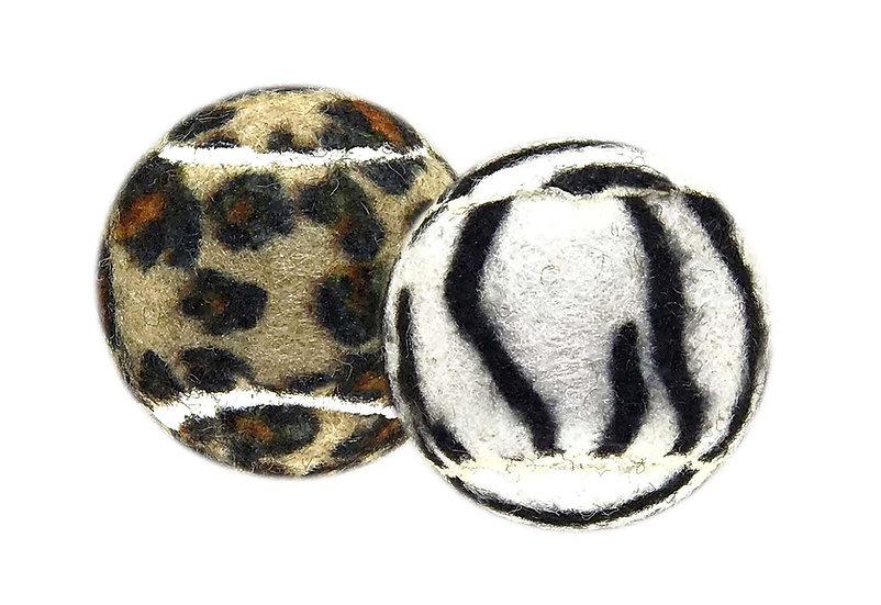 "Catnip Jungle Balls 1.5"" 2-Pack"