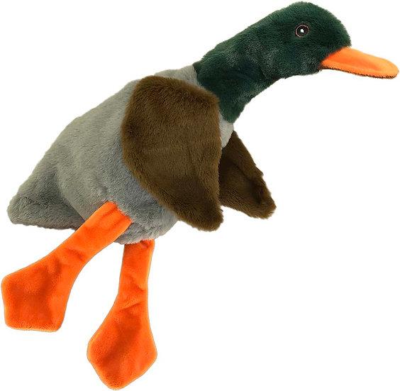 No Stuffies Goose