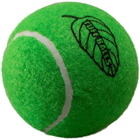 "Mint Tuff Ball 2.5"" 2-Pack"