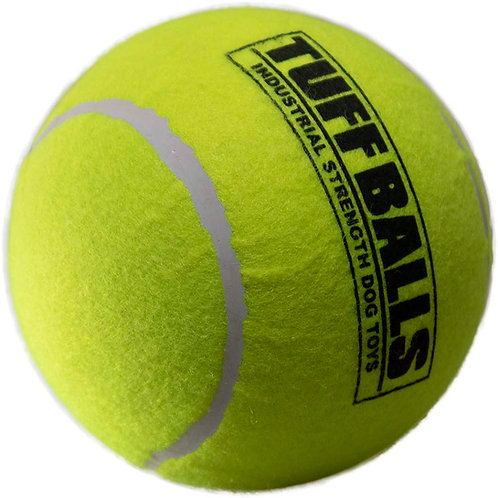 "Mega Tuff Ball 6"" 1-Pack"