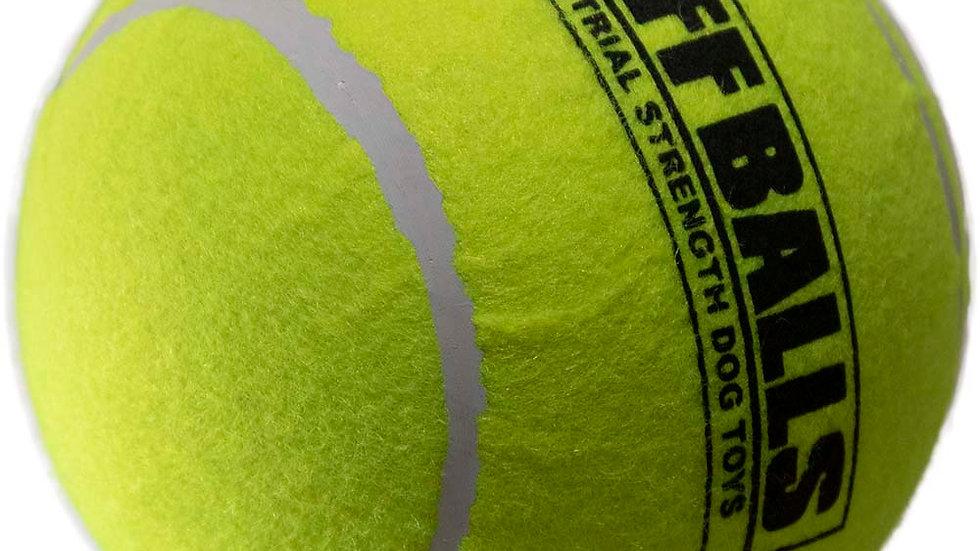 """Mega Tuff Ball 6"""" - BULK"""