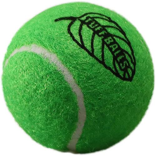 """Jr. Mint Tuff Ball 1.8"""""""