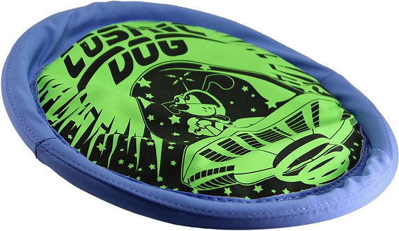 Cosmic Dog Disc 10""