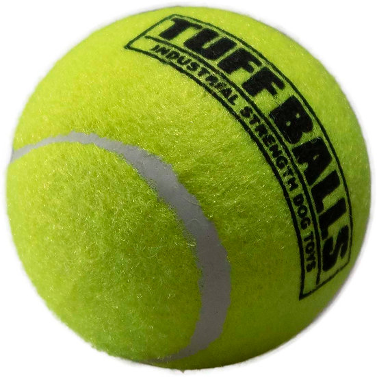 "Tuff Ball 2.5"" 2-Pack"