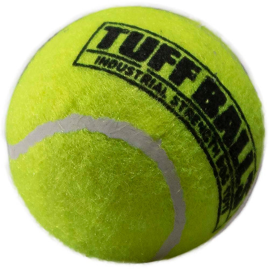 "Jr. Tuff Ball 1.8"" 2-Pack"