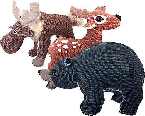 Forest Friends Assorted