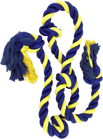 Giant 5-Knot 6' Rope