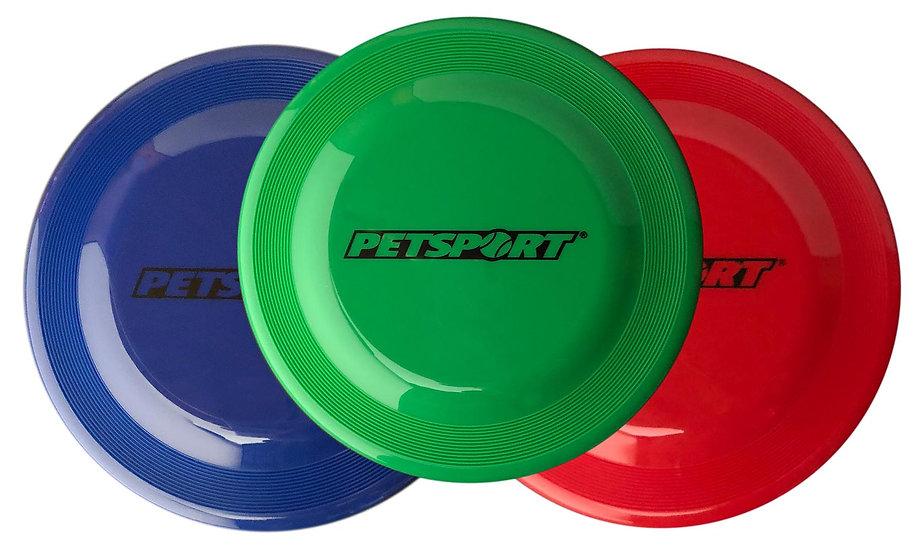 "Tuff Disks 9"" Assorted"