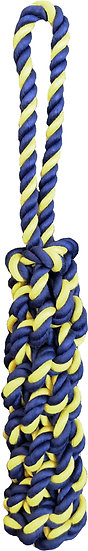 "Medium Braided Knot Bumper 14"" Rope"
