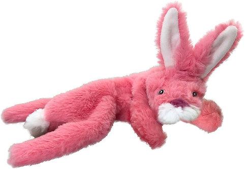 No Stuffies Rabbit
