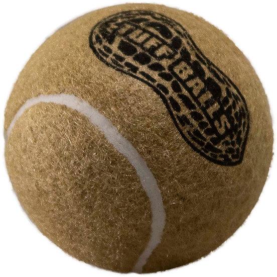 """Peanut Butter Tuff Ball 2.5"""" 2-Pack"""