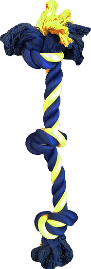 "Monster 3-Knot 25"" Rope"