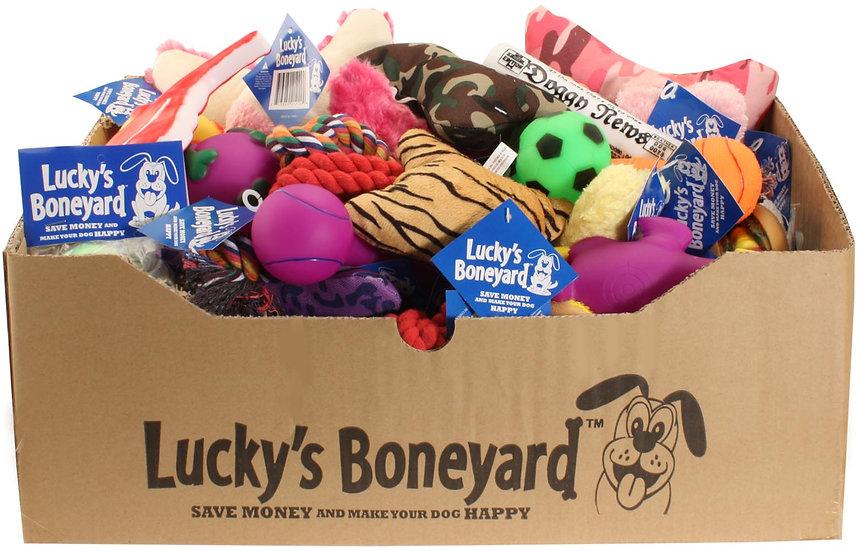 Lucky's Boneyard