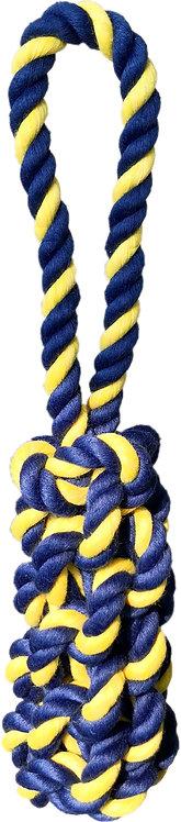 "Mini Braided Knot Bumper 7"" Rope"