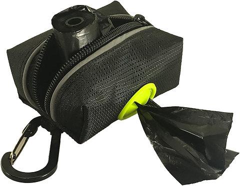 Duty Calls Leash Waste Bag Dispenser