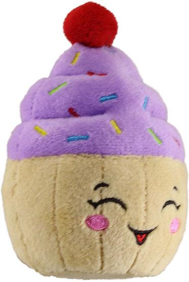 Tiny Tots Happy Birthday Cupcake