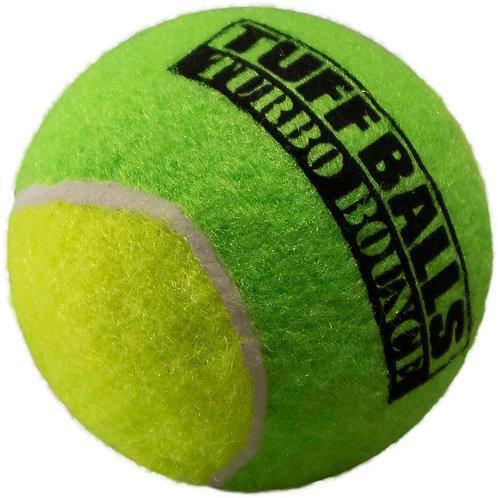 "Tuff Ball Turbo Bounce 2.5"""