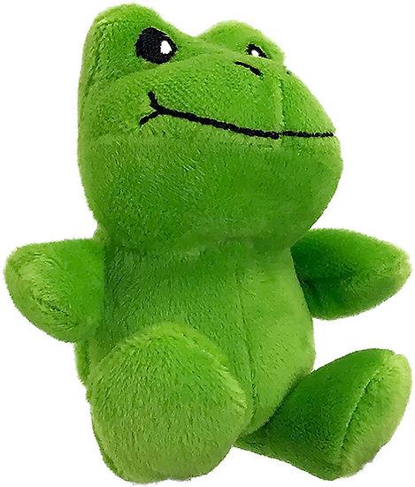 Tiny Tots Freddie Frog