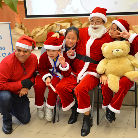 Special Event - Christmas Party