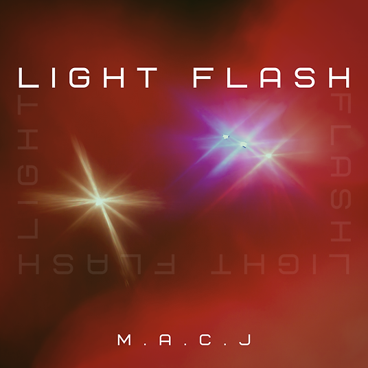 Light Flash - M.A.C.J