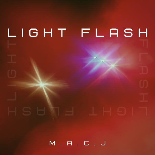 Light Flash (Single) - M.A.C.J