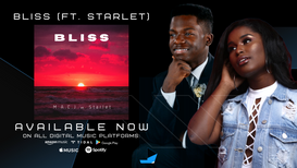"""""""Bliss"""" OUT NOW!!!"""