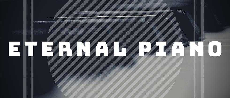 Eternal Piano (DULCET 8, DULCET ET8)