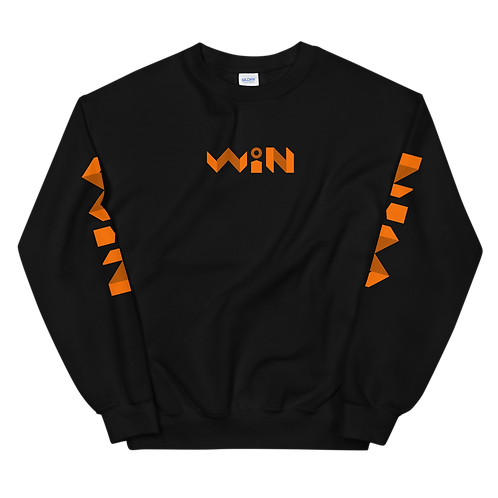 WiN Unisex Sweatshirt