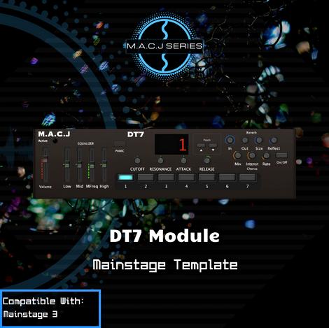 DT7 Module