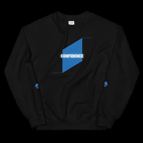 Confidence Unisex Sweatshirt