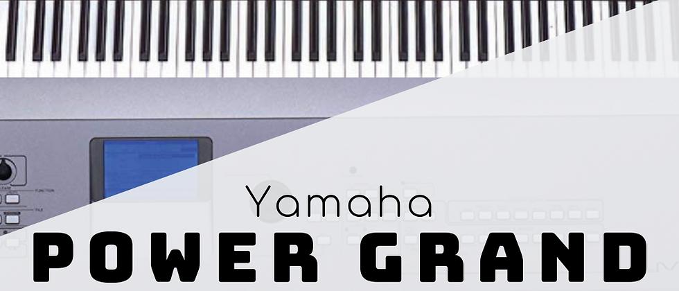 PowerGrand (Yamaha)