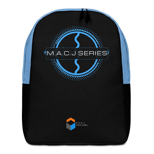 M.A.C.J Series Minimalist Backpack