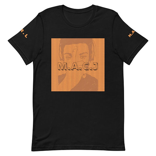 In Real Life - M.A.C.J Short-Sleeve Unisex T-Shirt