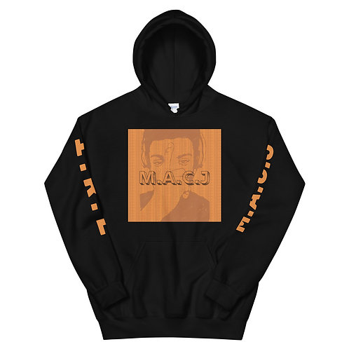 In Real Life - M.A.C.J Unisex Hoodie