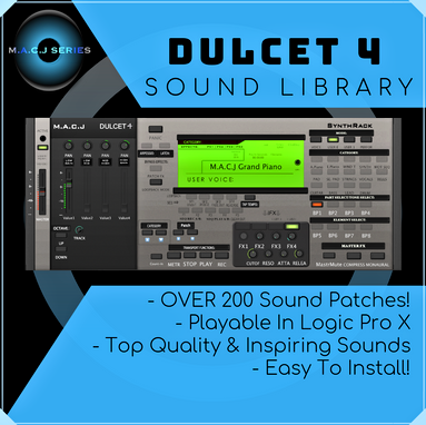 DULCET 4 Sound Library