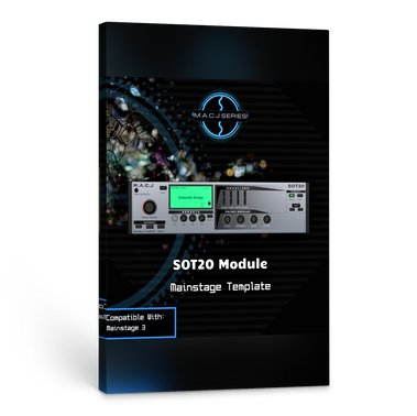 SOT20 Module
