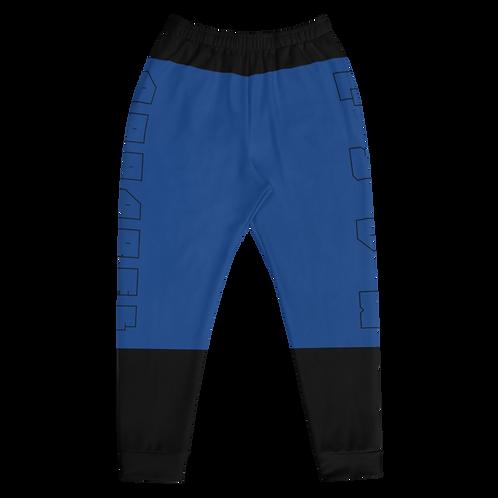 M.A.C.J Apparel Men's Joggers Blue