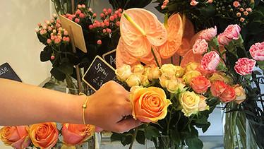Jane Packer florist