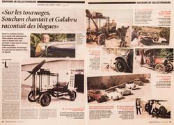 2012 - Musée Automobile de Provence