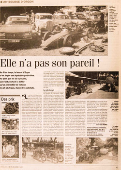 2005 - Musée Automobile de Provence