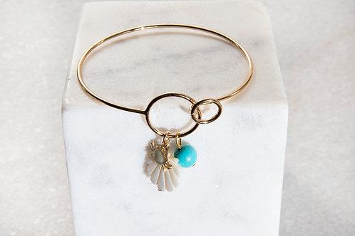 Bracelet Chloé sea
