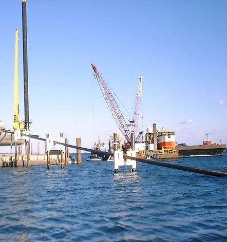 Algonquin Pipeline