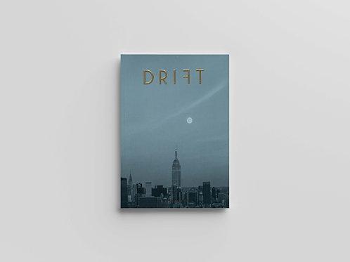 DRIFT: Manhattan