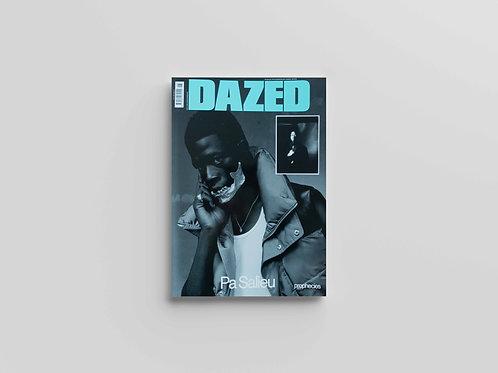 Dazed & Confused